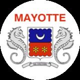 Flag of Майотта